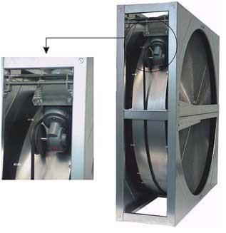 Принцип работы теплоутилизатора рекуперативным теплообменником оросительный теплообменник фото