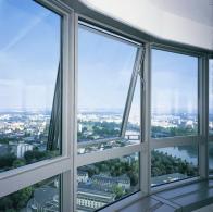 алюминиевые окна для остекления домов и квартир