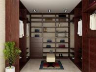 Как выбрать мебель для гардеробной комнаты.