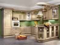 кухни и мебель из Италии