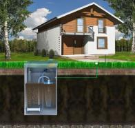 ЛОС глубокой биоочистки - в чем плюсы
