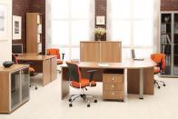 офисная мебель бизнес категории обязана быть надежной