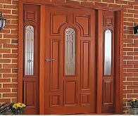 входные двери из металла