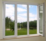 Пластиковые окна КБЕ – тёплая долговечность