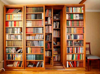 как выбрать шкаф для книг